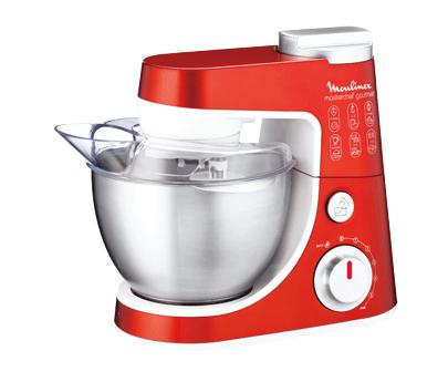 Trouver une id e recette moulinex - Cuisiner avec un robot patissier ...