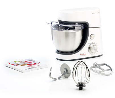 robot p tissier masterchef gourmet blanc moulinex. Black Bedroom Furniture Sets. Home Design Ideas