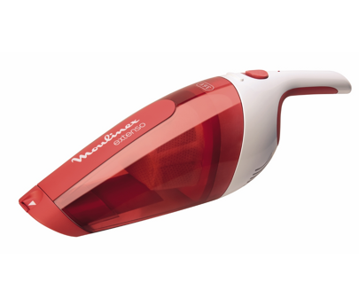 Modes d 39 emploi aspirateur a main extenso rouge mx232301 - Mode d emploi cookeo ...