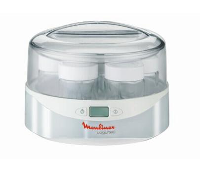Modes d 39 emploi yaourtiere yogurteo blanc yg230131 moulinex - Mode d emploi cookeo ...
