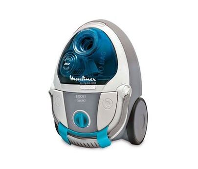 Modes d 39 emploi compacteo cyclonic blanc turquoise mo452101 - Mode d emploi cookeo ...