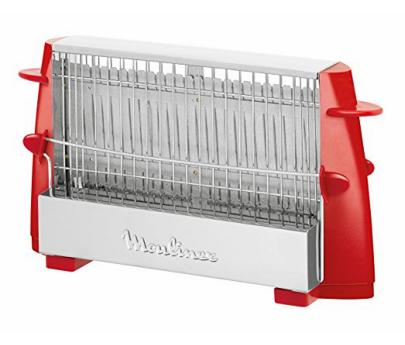 modes d 39 emploi grille pain rouge a15454 moulinex. Black Bedroom Furniture Sets. Home Design Ideas