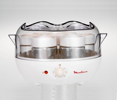 Modes d 39 emploi yaourtiere yogurta timer blanc djc241 moulinex - Mode d emploi cookeo ...