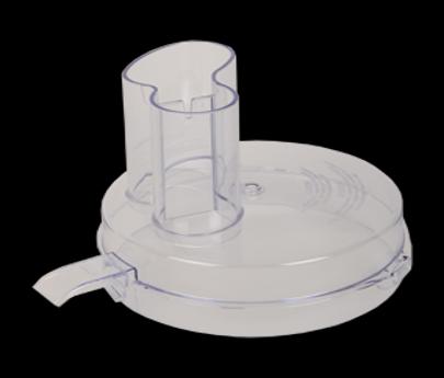 Moulinex couvercle du bol hachoir ms 5a07890 - Grille pain transparent ...