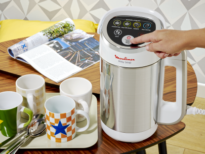robot mixeur soupe easy soup moulinex. Black Bedroom Furniture Sets. Home Design Ideas
