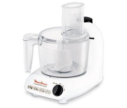 Robot Culinaire Multifonction Masterchef 2000 Moulinex