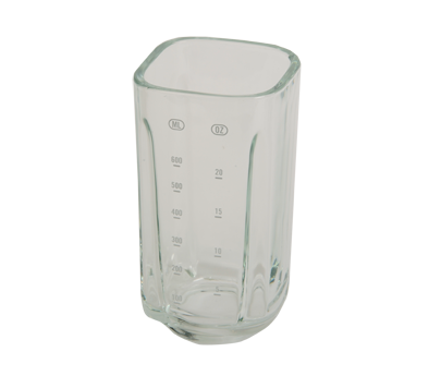 Moulinex bol blender en verre ms 0a11813 - Grille pain transparent ...