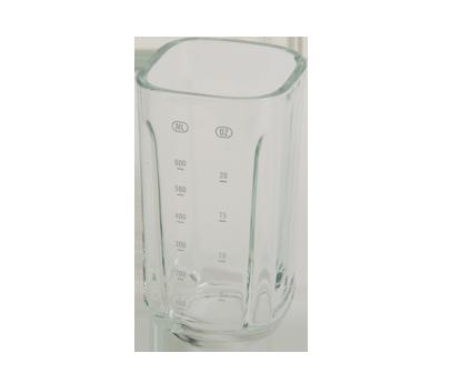Moulinex bol blender en verre ms 0a11813 - Grille pain transparent ...