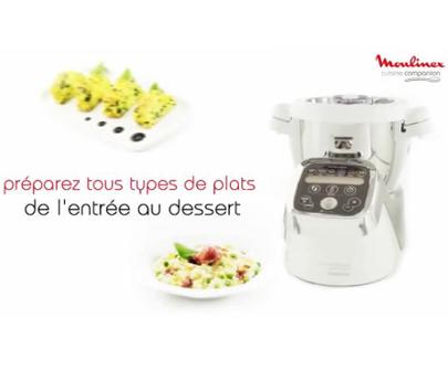 robot cuisine companion moulinex. Black Bedroom Furniture Sets. Home Design Ideas