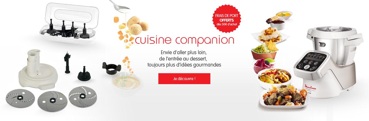 Moulinex vente en ligne de pi ces et accessoires - Www moulinex fr companion ...