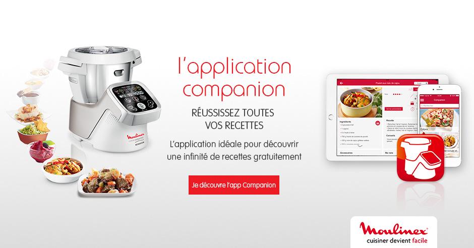 L Application Companion