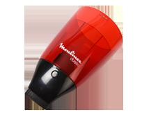 MOULINEX Aspirateur balai 2en1 12v noir MS552501 dualio