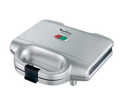 Moulinex grill panini ultracompact silver sm156140 - Grill viande ultra compact tefal ...