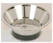Moulinex centrifugeuse xxl ju655h10 - Bac acier transparent ...