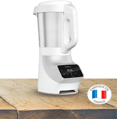 Blender chauffant Soup & Co - Moulinex