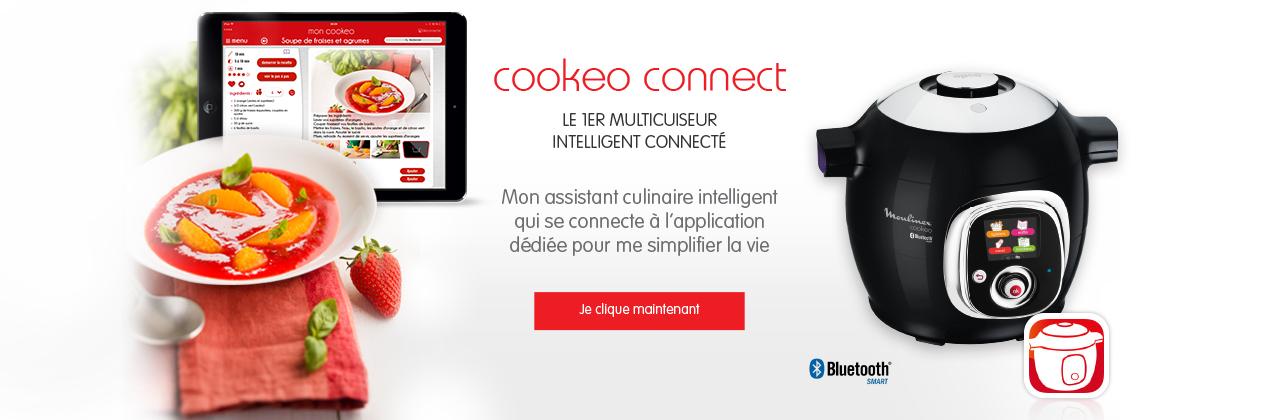 Cookeo et multicuiseur moulinex - Cookeo mode d emploi ...